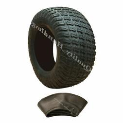 13x6.50-6 grass tyre with tube, lawnmower cart buggy quad AT