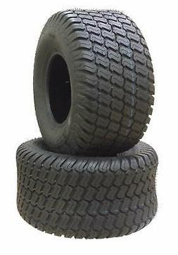 20x10-8  AirLoc P332 M/T Turf Tractor Mower Lawn Tires 6 Ply