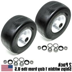 2PK 13x6.5x6 Puncture Proof No Flat Tires Fits Exmark 103-00
