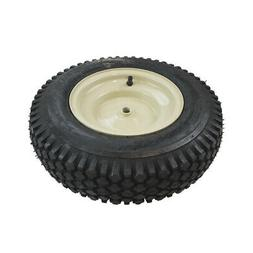 MTD 634-04349-0931 Home Maintenance Rim Assembly -Tire And P