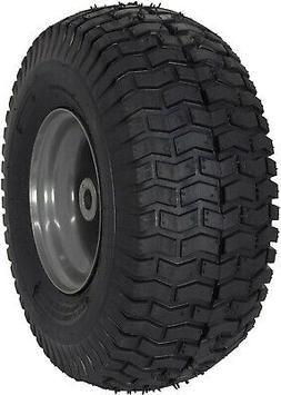 Front Tire Assembly Replacement for Craftsman Riding Mowers