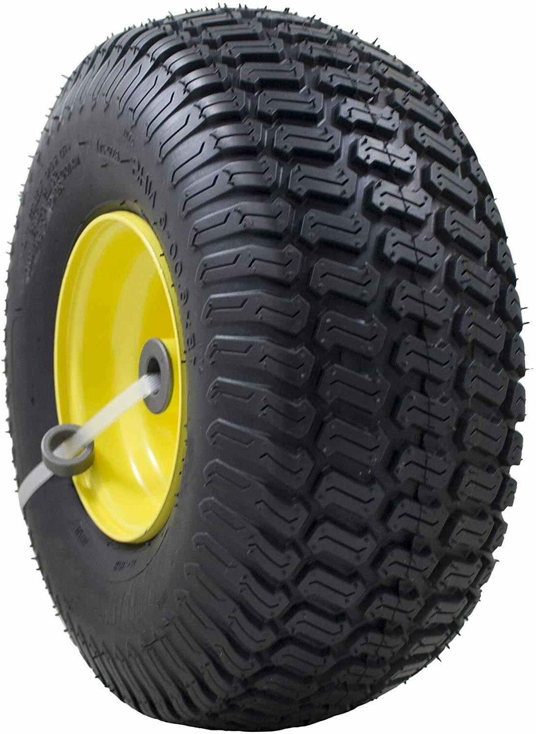 1 pack 15x6 00 6 tire