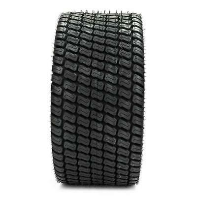 2* 16x6.50-8 4 Ply TIRES Tubeless P332