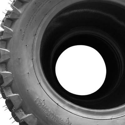 2 23x10.50-12 Ply Lawn master Tubeless