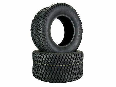 2 turf tires lawn and garden mower