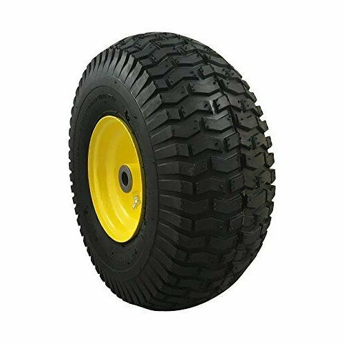 front tire assembly replacement