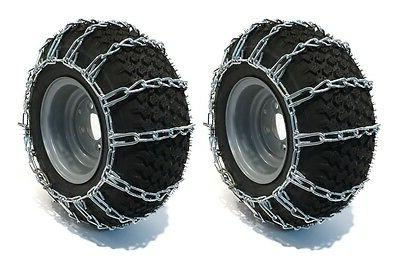 2 link tire chains 23x10 50x12 23x1050