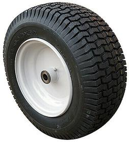Lawn And Garden Tire/Wheel Assembly, 16 x 6.50-8 In.