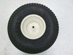 Cub Cadet MTD Wheel and Tire Assembly 634-0104-0931 Sold At