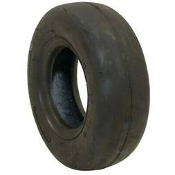 New Stens 160-665 Kenda Tire 8x3.00-4 Smooth 4 Ply Tube Lawn
