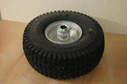 REPLACEMENT FRONT WHEEL / TIRE COMBO FOR SNAPPER  5-2267 5-2