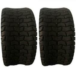set of  TIRES Turf Tires Lawn Mower Tractor Weight: 11.24 lb
