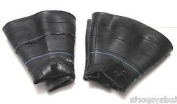 SET OF TWO NEW 16x6.50-8 16x650-8 Lawn Tire 16x750-8 Inner T