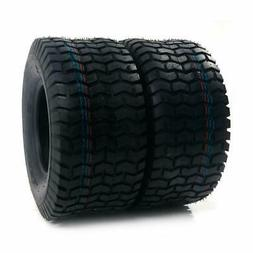 set of Two PSI: 22 18x8.50-8 Lawn Mower Golf Cart Turf Tires