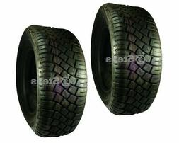 Stens 160-529 Set of 2 CST 4 Ply Tubeless Mowku Tires 23 x 8