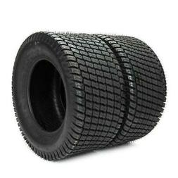 2* 16x6.50-8 Lawn Mowers 4 Ply URF TIRES Tubeless Tractor P3